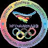 Uttaranchal Olympic Association Logo